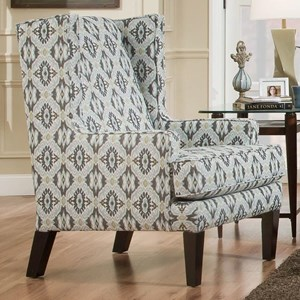 Franklin 885 Accent Chair