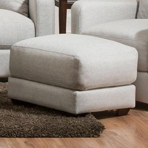 885 Ottoman by Franklin