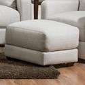Franklin 885 Ottoman - Item Number: 88518-3631-05