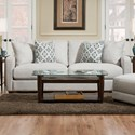 Franklin 885 Sofa - Item Number: 88540-3631-05