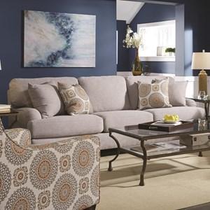 Franklin 887 Sofa