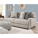 Franklin 903 Sofa - Item Number: 90340-3932-25