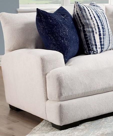 903 Chair and a Half by Franklin at Furniture Fair - North Carolina