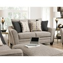 Franklin 910 Loveseat - Item Number: 91020-3510-05