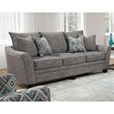 Franklin 910 Sofa - Item Number: 91040-3936-21