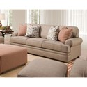 Franklin 915 Sofa - Item Number: 91540-3912-23