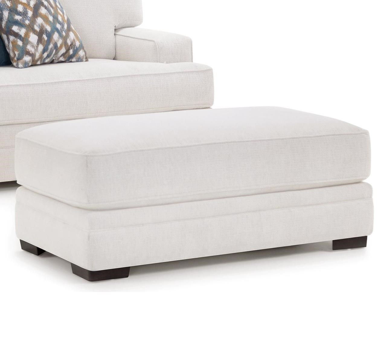 953 Ottoman by Franklin at Furniture and ApplianceMart