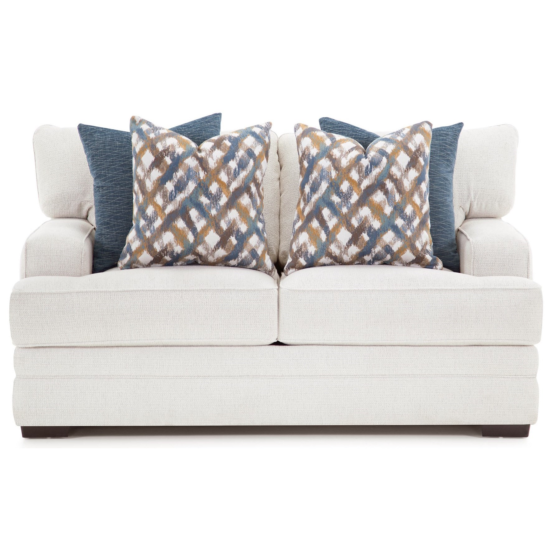 953 Loveseat by Franklin at Wilcox Furniture