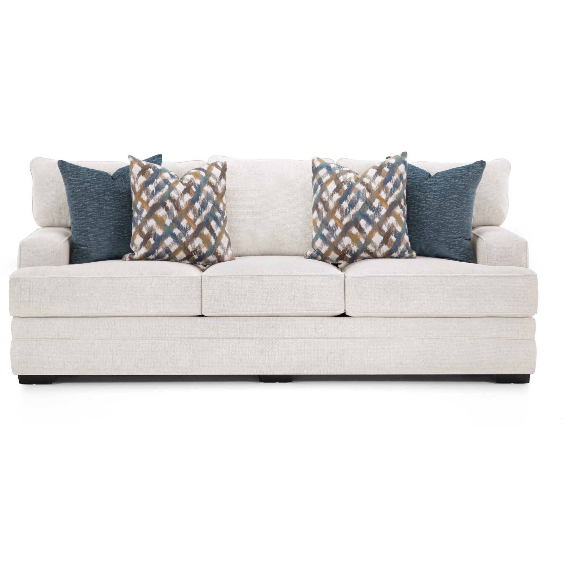 953 Sofa by Franklin at Wilcox Furniture