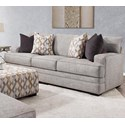 Franklin 953 Sofa - Item Number: 95340-3932-25