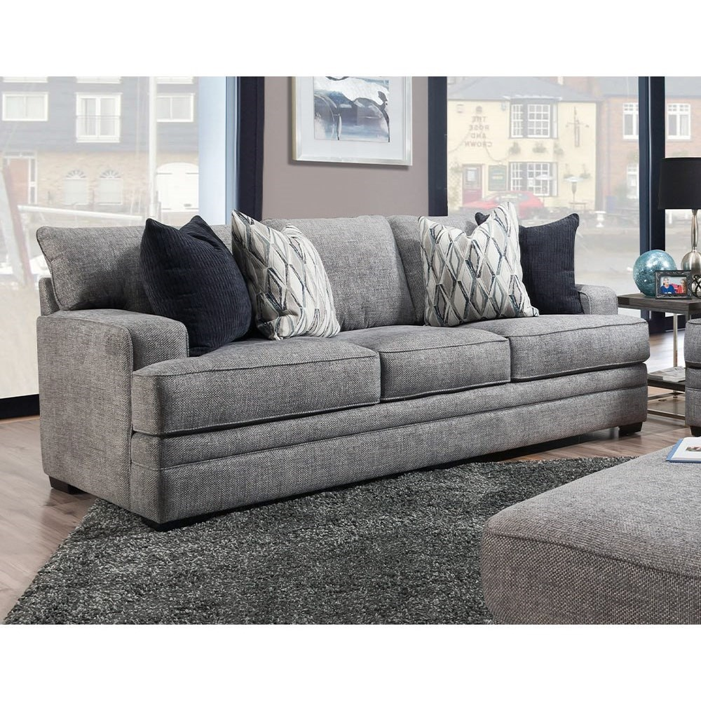 953 Sofa by Franklin at Darvin Furniture