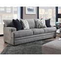 Franklin 953 Sofa - Item Number: 95340-3932-46