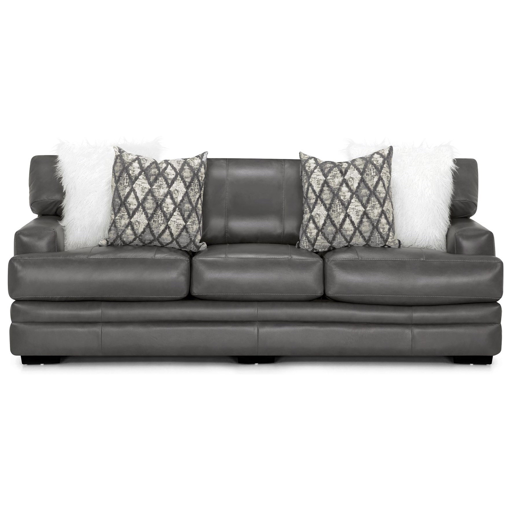 973 Sofa by Franklin at Virginia Furniture Market