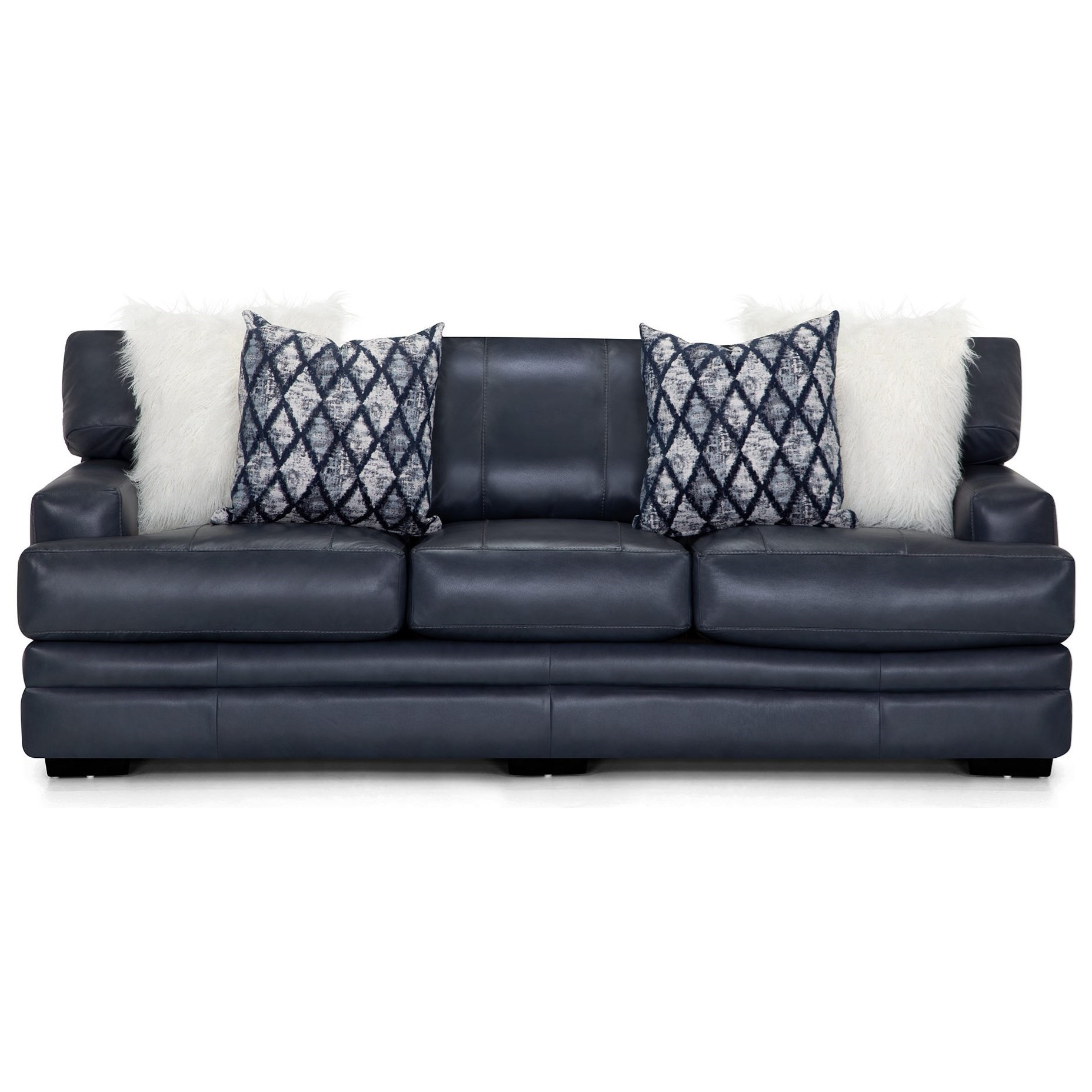 973 Sofa by Franklin at Furniture and ApplianceMart