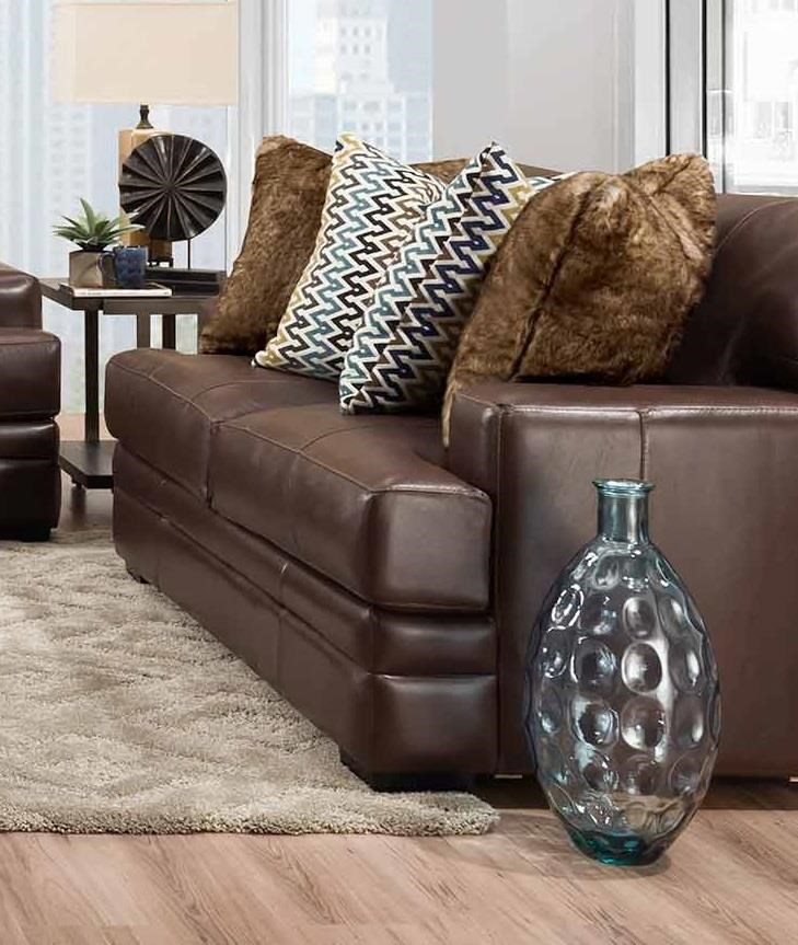 973 Loveseat at Bennett's Furniture and Mattresses