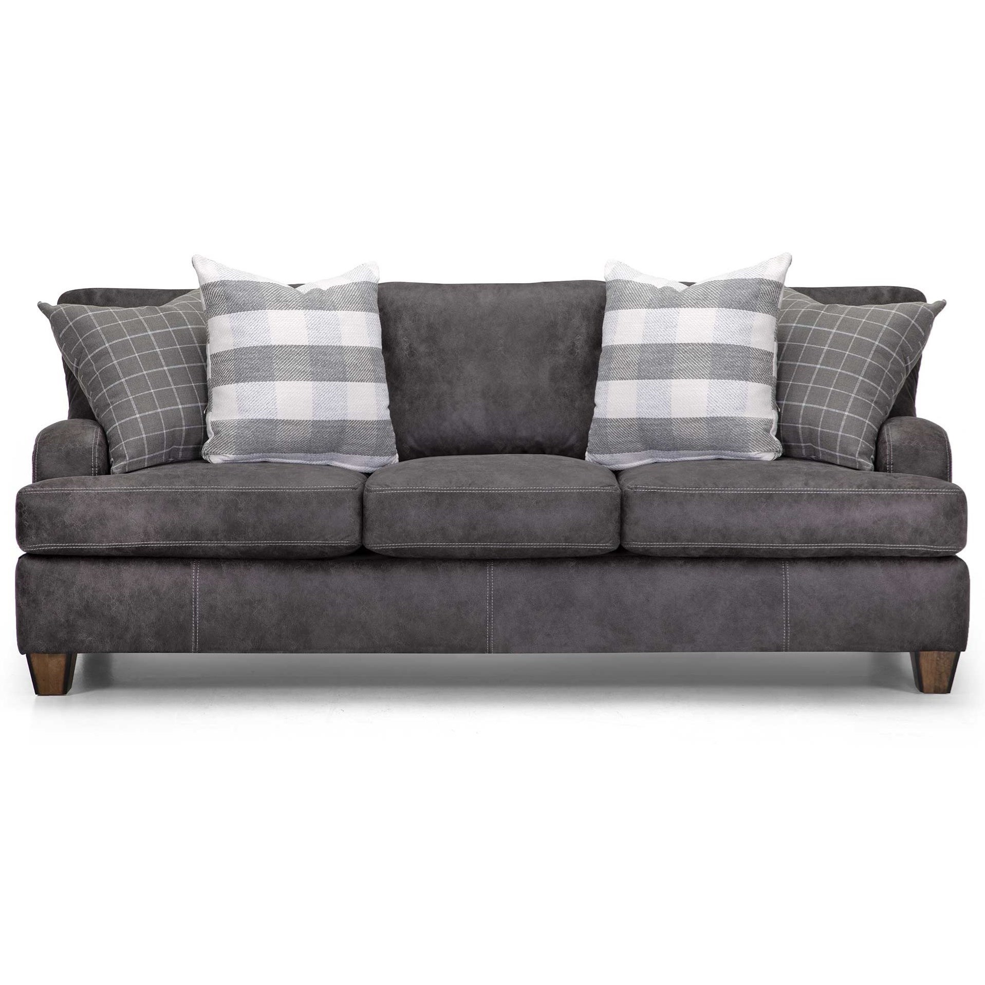 993 Sofa by Franklin at Wilcox Furniture
