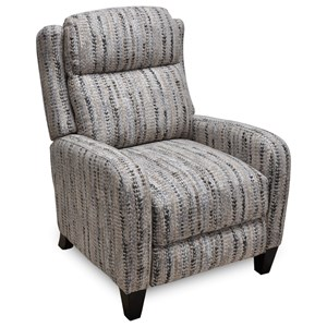 Franklin Anne Marie Push Back Recliner