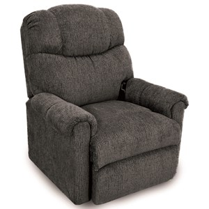 2-Way Chaise Lift Recliner