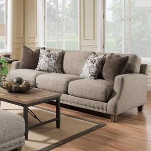 Franklin Cambridge Sofa