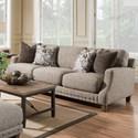Franklin Cambridge Sofa - Item Number: 84340-3736-17