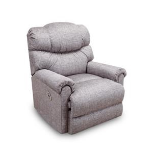 Franklin Recliners Nova Handle Rocker Recliner