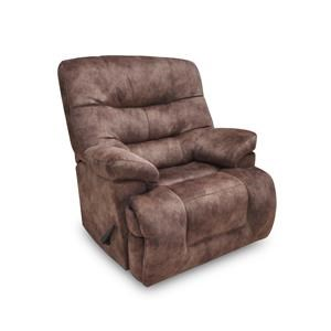 Franklin Recliners Boss Bark Rocker Recliner