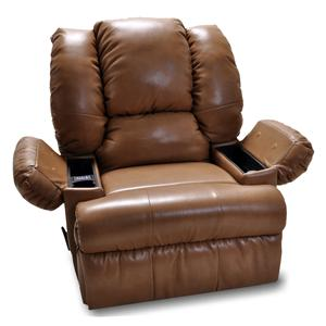 Franklin Rocker Recliners Chaise Rocker Recliner  sc 1 st  Furniture Dealer Locator - Find your furniture & Franklin Rocker Recliners Casual Recliner with Dual Heat and ... islam-shia.org