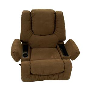 6729 Chaise Rocker Recliner