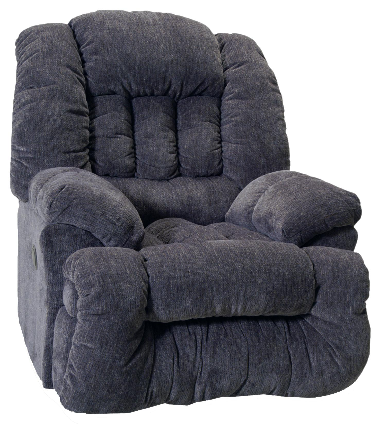 Franklin Rocker Recliners Upholstered Rocking Chair