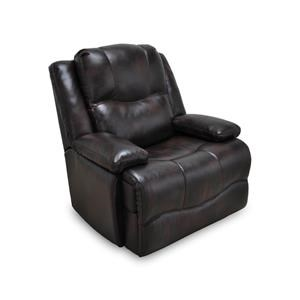Franklin Recliners Revolution Power Lay Flat Rocker Recliner