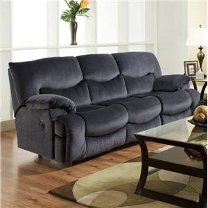 Franklin Challenger Reclining Sofa