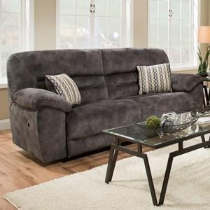 Franklin Delta 2-Seat Reclining Sofa