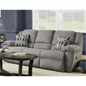 Franklin District Reclining Sofa - Item Number: 78242-1727-07