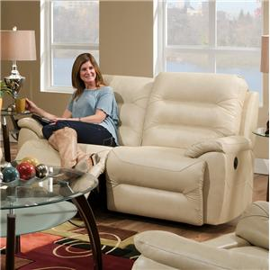 Franklin Freedom Rocking Reclining Loveseat