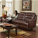 Franklin Freedom Reclining Sofa - Item Number: 477-42-LM68-14