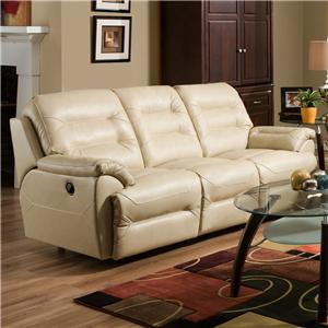 Franklin Freedom Reclining Sofa