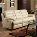 Franklin Freedom Reclining Sofa - Item Number: 477-42-LM68-29