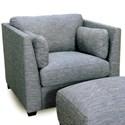 Franklin 821 Chair - Item Number: 82188-1738-48