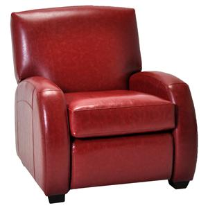 Cruz Recliner with Modern Style
