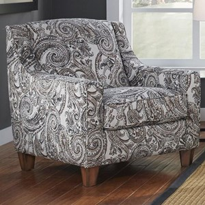 Franklin Hobbs Accent Chair