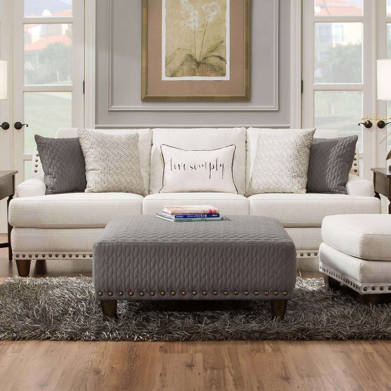 Franklin Sofa Franklin Living Room Sofa 89240 Paradigm To