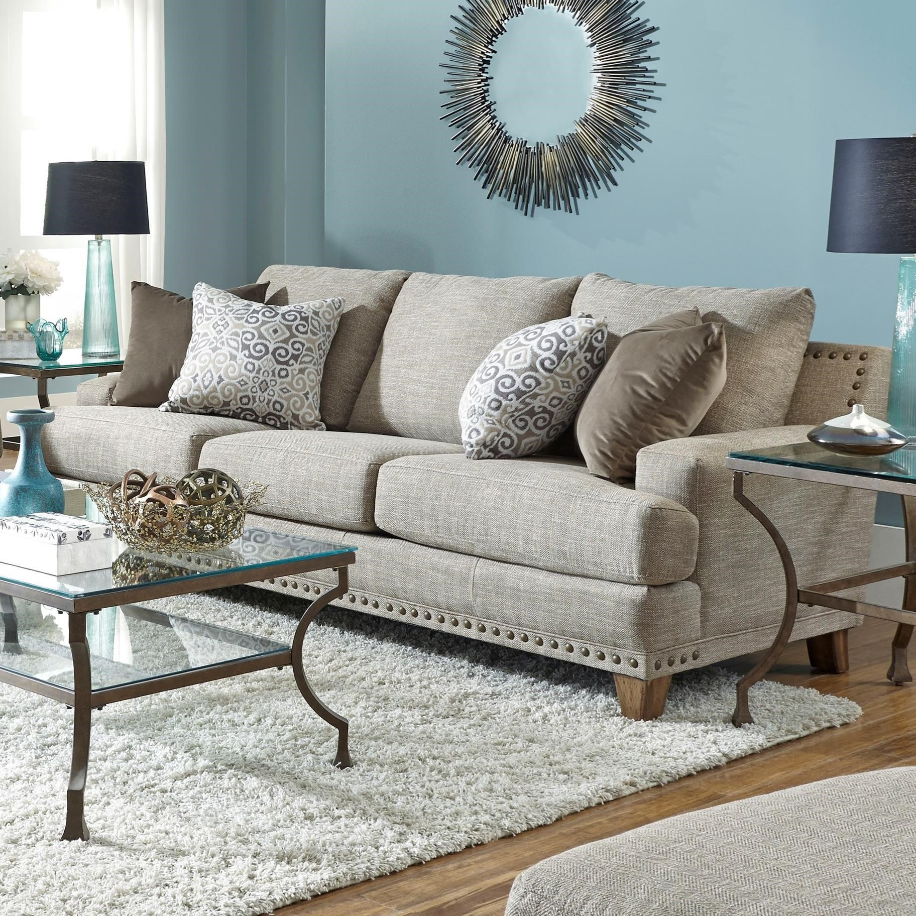 Franklin Anna Sofa Miskelly Furniture Sofas