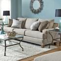 Franklin Hobbs Sofa - Item Number: 86440