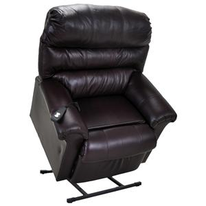 Franklin Lift and Power Recliners Lift and Power Recliner with Massage