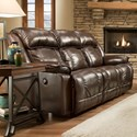 Franklin Marshall Power Reclining Sofa - Item Number: 71742-83-LM83-15
