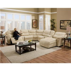 Franklin Milano Sectional Sofa  sc 1 st  Furniture Dealer Locator - Find your furniture & Franklin Reclining Sofas Store - Dealer Locator islam-shia.org