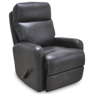 Franklin Montana Power Reclining Rocker with Power Headrest