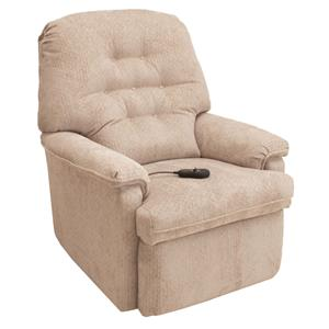 Franklin Franklin Recliners Mayfair Swivel Glider Recliner