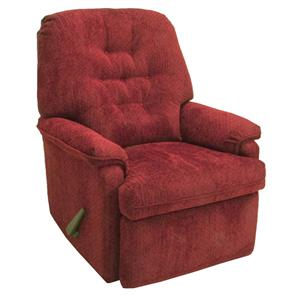 Mayfair Power Wall Prox., Lay-Flat Recliner