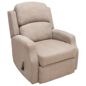 Franklin Franklin Recliners Duchess Wall Proximity Recliner